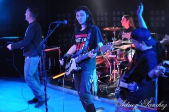 Photo 2 Years to Bazik Events La Teste de Buch Zik Zac Rock Miches moulées bostémod eurosia mr batou Photographe Adrien Sanchez Infante (6)