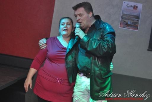 Photo El Callejon Café Arcachon Anniversaire Karaoke Photographe Adrien SANCHEZ INFANTE (13)