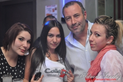 Photo El Callejon Café Arcachon Anniversaire Karaoke Photographe Adrien SANCHEZ INFANTE (18)
