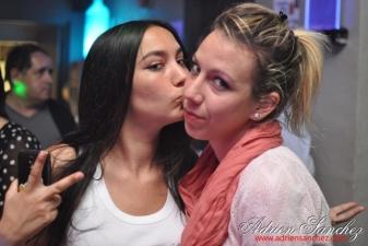 Photo El Callejon Café Arcachon Anniversaire Karaoke Photographe Adrien SANCHEZ INFANTE (23)