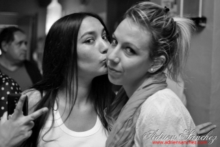 Photo El Callejon Café Arcachon Anniversaire Karaoke Photographe Adrien SANCHEZ INFANTE (24)