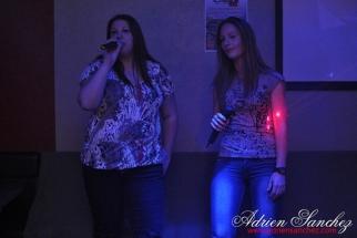 Photo El Callejon Café Arcachon Anniversaire Karaoke Photographe Adrien SANCHEZ INFANTE (6)