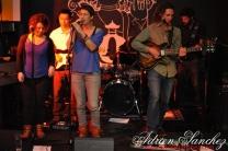 Photo soirée Bagus Bar La Teste de Buch concert Alam 22 Mars 2014 Photographe Adrien Sanchez Infante (1)