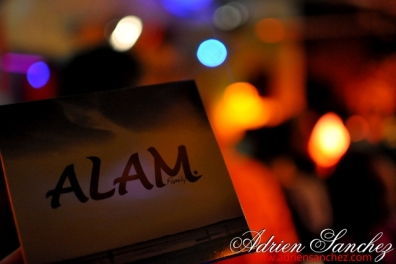 Photo soirée Bagus Bar La Teste de Buch concert Alam 22 Mars 2014 Photographe Adrien Sanchez Infante (10)
