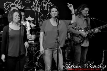Photo soirée Bagus Bar La Teste de Buch concert Alam 22 Mars 2014 Photographe Adrien Sanchez Infante (4)