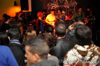 Photo soirée Bagus Bar La Teste de Buch concert Alam 22 Mars 2014 Photographe Adrien Sanchez Infante (9)