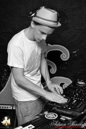 Photo Bagus Bar Fête de la Musique La Teste de Buch Eurosia Dusale Awakx Sound System 21 Juin 2014 Photographe Adrien SANCHEZ INFANTE (16)