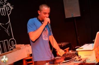 Photo Bagus Bar Fête de la Musique La Teste de Buch Eurosia Dusale Awakx Sound System 21 Juin 2014 Photographe Adrien SANCHEZ INFANTE (27)
