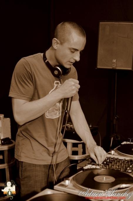 Photo Bagus Bar Fête de la Musique La Teste de Buch Eurosia Dusale Awakx Sound System 21 Juin 2014 Photographe Adrien SANCHEZ INFANTE (30)