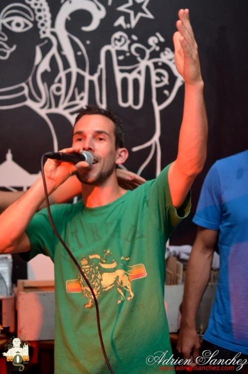 Photo Bagus Bar Fête de la Musique La Teste de Buch Eurosia Dusale Awakx Sound System 21 Juin 2014 Photographe Adrien SANCHEZ INFANTE (39)