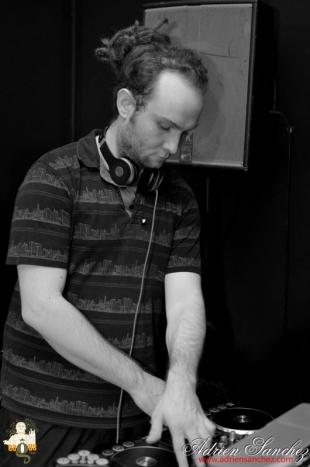 Photo Bagus Bar Fête de la Musique La Teste de Buch Eurosia Dusale Awakx Sound System 21 Juin 2014 Photographe Adrien SANCHEZ INFANTE (45)