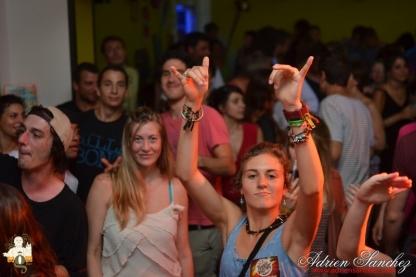 Photo Bagus Bar Fête de la Musique La Teste de Buch Eurosia Dusale Awakx Sound System 21 Juin 2014 Photographe Adrien SANCHEZ INFANTE (52)