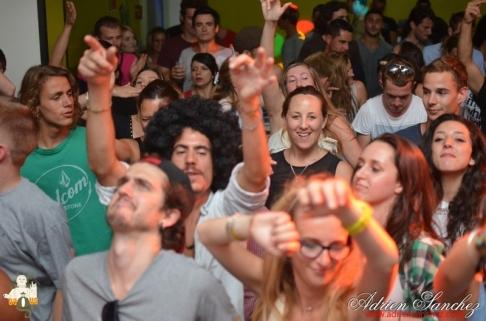 Photo Bagus Bar Fête de la Musique La Teste de Buch Eurosia Dusale Awakx Sound System 21 Juin 2014 Photographe Adrien SANCHEZ INFANTE (60)