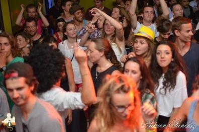 Photo Bagus Bar Fête de la Musique La Teste de Buch Eurosia Dusale Awakx Sound System 21 Juin 2014 Photographe Adrien SANCHEZ INFANTE (62)