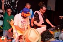 Photo Bagus Bar Fête de la Musique La Teste de Buch Eurosia Dusale Awakx Sound System 21 Juin 2014 Photographe Adrien SANCHEZ INFANTE (73)