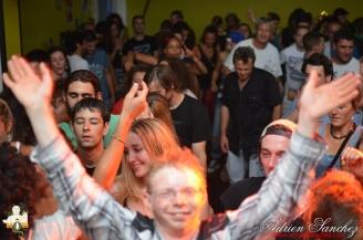 Photo Bagus Bar Fête de la Musique La Teste de Buch Eurosia Dusale Awakx Sound System 21 Juin 2014 Photographe Adrien SANCHEZ INFANTE (77)