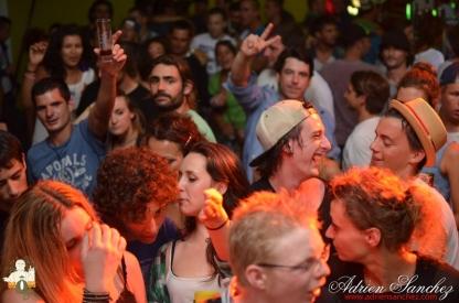 Photo Bagus Bar Fête de la Musique La Teste de Buch Eurosia Dusale Awakx Sound System 21 Juin 2014 Photographe Adrien SANCHEZ INFANTE (79)