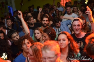 Photo Bagus Bar Fête de la Musique La Teste de Buch Eurosia Dusale Awakx Sound System 21 Juin 2014 Photographe Adrien SANCHEZ INFANTE (81)