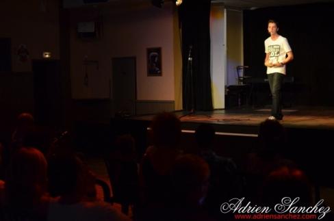 Photo Finale Jeunes Talents du Bassin Artiste 2014 Khelus Bar Gujan Mestras Rémi Castillo Hantcha Niute David Voinson Photographe Adrien SANCHEZ INFANTE (15)