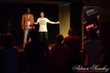 Photo Finale Jeunes Talents du Bassin Artiste 2014 Khelus Bar Gujan Mestras Rémi Castillo Hantcha Niute David Voinson Photographe Adrien SANCHEZ INFANTE (26)