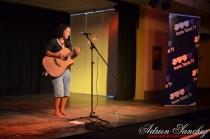Photo Finale Jeunes Talents du Bassin Artiste 2014 Khelus Bar Gujan Mestras Rémi Castillo Hantcha Niute David Voinson Photographe Adrien SANCHEZ INFANTE (39)