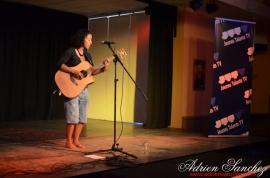 Photo Finale Jeunes Talents du Bassin Artiste 2014 Khelus Bar Gujan Mestras Rémi Castillo Hantcha Niute David Voinson Photographe Adrien SANCHEZ INFANTE (40)
