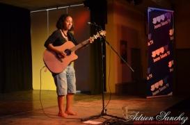 Photo Finale Jeunes Talents du Bassin Artiste 2014 Khelus Bar Gujan Mestras Rémi Castillo Hantcha Niute David Voinson Photographe Adrien SANCHEZ INFANTE (42)