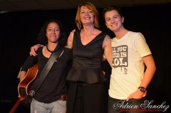 Photo Finale Jeunes Talents du Bassin Artiste 2014 Khelus Bar Gujan Mestras Rémi Castillo Hantcha Niute David Voinson Photographe Adrien SANCHEZ INFANTE (47)