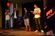 Photo Finale Jeunes Talents du Bassin Artiste 2014 Khelus Bar Gujan Mestras Rémi Castillo Hantcha Niute David Voinson Photographe Adrien SANCHEZ INFANTE (53)