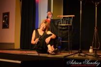Photo Finale Jeunes Talents du Bassin Artiste 2014 Khelus Bar Gujan Mestras Rémi Castillo Hantcha Niute David Voinson Photographe Adrien SANCHEZ INFANTE (7)