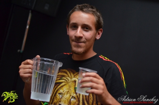 Reggae Night Party Association RIDEABAR Bagus Bar Keyta Selecta Bounty photographe adrien sanchez infante (1)