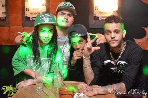 Reggae Night Party Association RIDEABAR Bagus Bar Keyta Selecta Bounty photographe adrien sanchez infante (10)