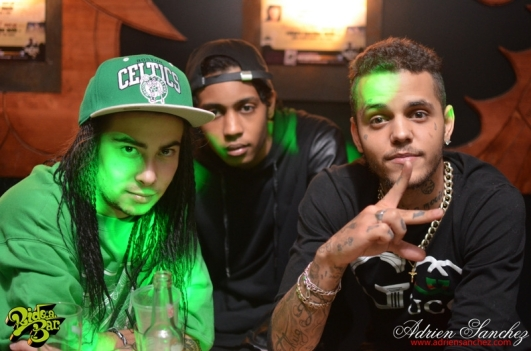 Reggae Night Party Association RIDEABAR Bagus Bar Keyta Selecta Bounty photographe adrien sanchez infante (13)