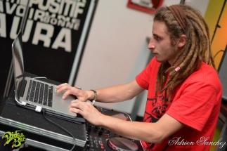 Reggae Night Party Association RIDEABAR Bagus Bar Keyta Selecta Bounty photographe adrien sanchez infante (18)