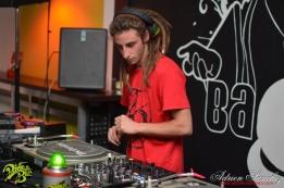 Reggae Night Party Association RIDEABAR Bagus Bar Keyta Selecta Bounty photographe adrien sanchez infante (22)