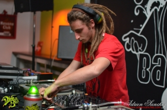 Reggae Night Party Association RIDEABAR Bagus Bar Keyta Selecta Bounty photographe adrien sanchez infante (23)