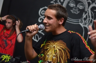 Reggae Night Party Association RIDEABAR Bagus Bar Keyta Selecta Bounty photographe adrien sanchez infante (25)