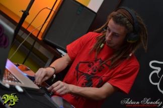 Reggae Night Party Association RIDEABAR Bagus Bar Keyta Selecta Bounty photographe adrien sanchez infante (4)