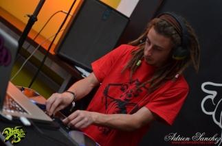 Reggae Night Party Association RIDEABAR Bagus Bar Keyta Selecta Bounty photographe adrien sanchez infante (5)
