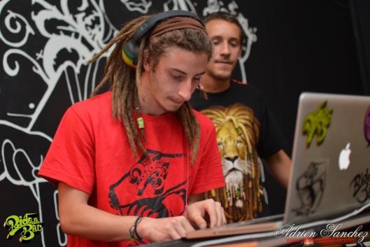 Reggae Night Party Association RIDEABAR Bagus Bar Keyta Selecta Bounty photographe adrien sanchez infante (7)