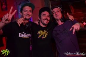 Reggae Night Party Association RIDEABAR Corto Bar Biscarrosse Dusale Sound System Eurosia photographe adrien sanchez infante (16)