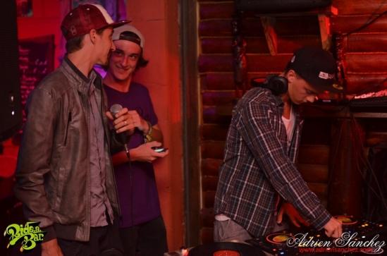 Reggae Night Party Association RIDEABAR Corto Bar Biscarrosse Dusale Sound System Eurosia photographe adrien sanchez infante (22)