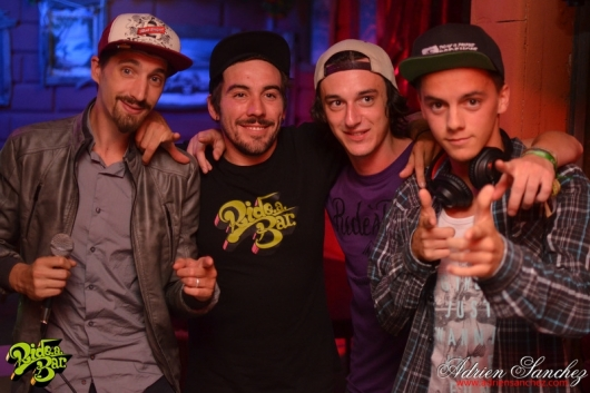 Reggae Night Party Association RIDEABAR Corto Bar Biscarrosse Dusale Sound System Eurosia photographe adrien sanchez infante (23)
