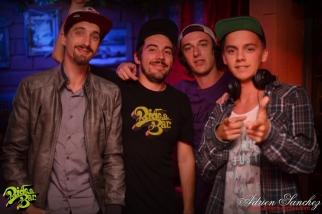 Reggae Night Party Association RIDEABAR Corto Bar Biscarrosse Dusale Sound System Eurosia photographe adrien sanchez infante (25)