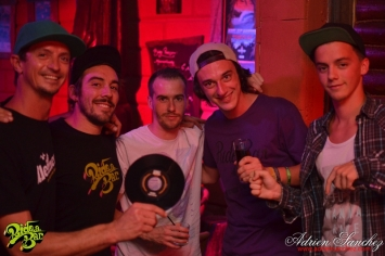 Reggae Night Party Association RIDEABAR Corto Bar Biscarrosse Dusale Sound System Eurosia photographe adrien sanchez infante (41)