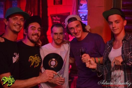 Reggae Night Party Association RIDEABAR Corto Bar Biscarrosse Dusale Sound System Eurosia photographe adrien sanchez infante (41)