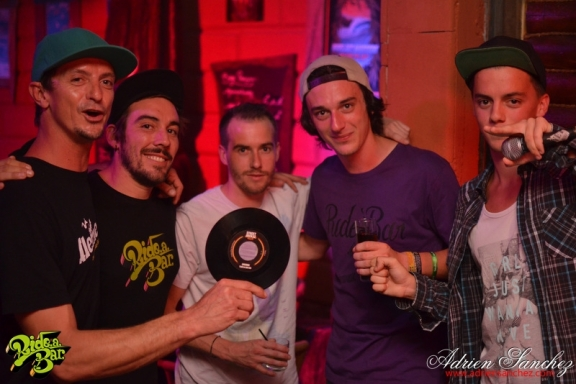 Reggae Night Party Association RIDEABAR Corto Bar Biscarrosse Dusale Sound System Eurosia photographe adrien sanchez infante (42)