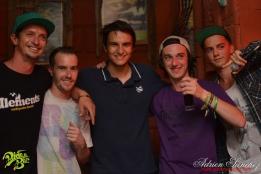 Reggae Night Party Association RIDEABAR Corto Bar Biscarrosse Dusale Sound System Eurosia photographe adrien sanchez infante (46)