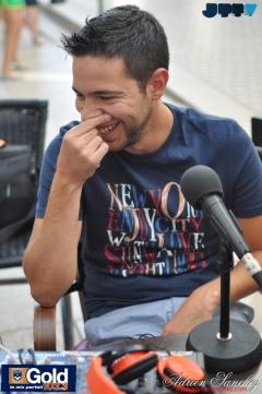 Génération jeunes Talents GOld FM 2014 Arcachon Brasserie des Marquises Adrien Sanchez Infante photographe Alexandre Castillo Guillaume Carles Rémi Castillo (2)