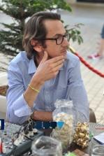Génération jeunes Talents GOld FM 2014 Arcachon Brasserie des Marquises Adrien Sanchez Infante photographe aurore kimberley gerard baud gary carrillo la petite marée saunion bordeaux stef'any (14)